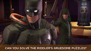 Batman: The Enemy Within v0.10 Mod