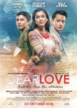 Sinopsis Film DEAR LOVE (2016)