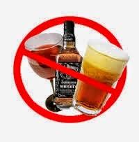 Dampak Alkohol Bagi Penderita Maag
