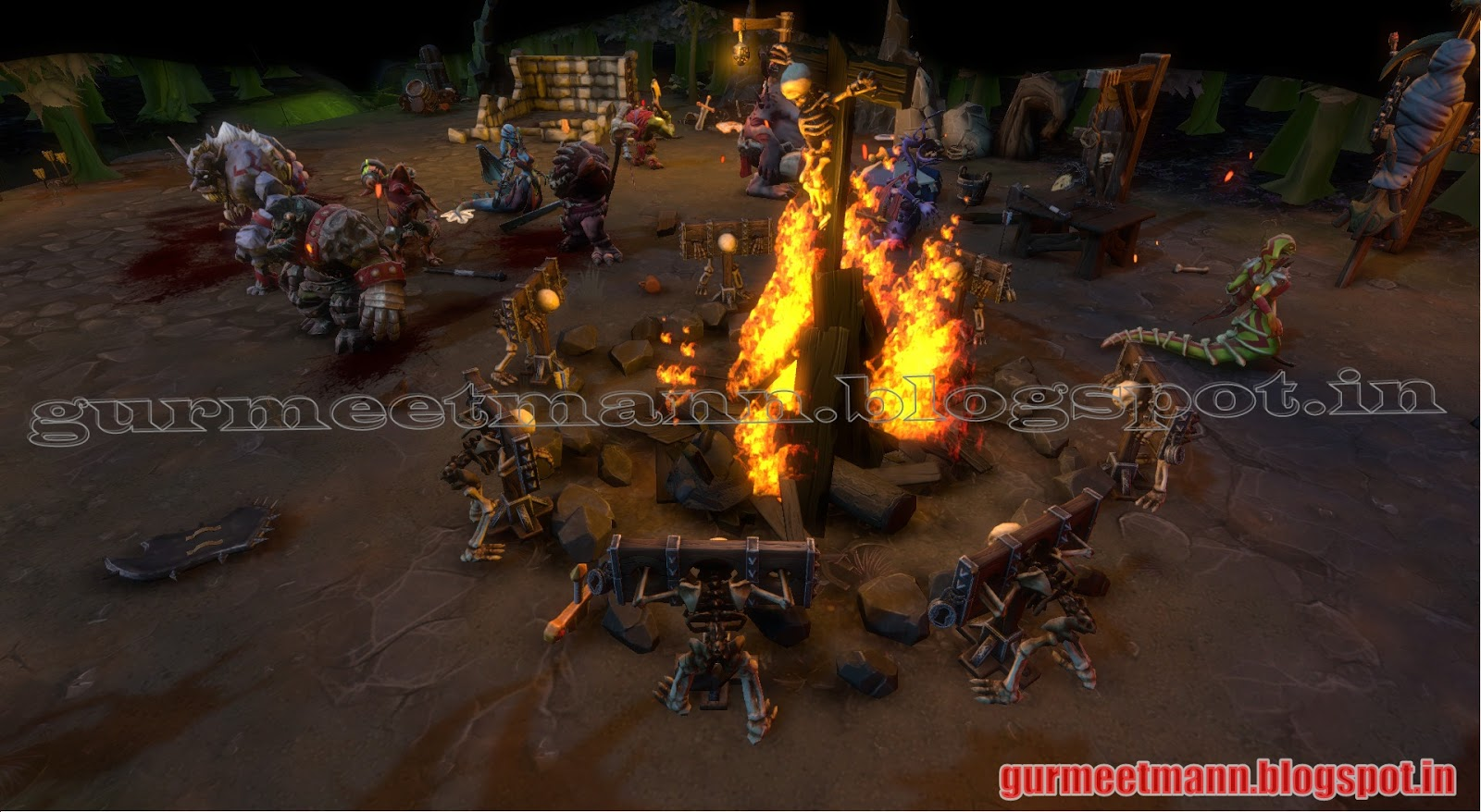 dungeons ii a song of sand (and,furthermore) fire