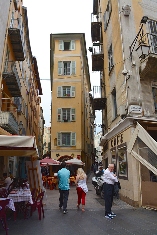 Travel: Nice, France | My Darling Days