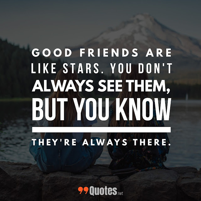 short quotes about best friends