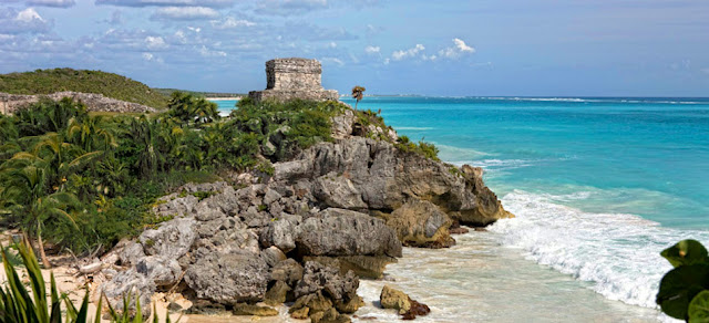 Tulum Vacation Packages, Flight and Hotel Deals