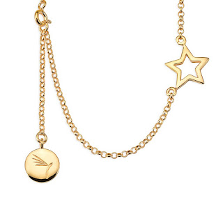 brazalete estrella My Way Jewellery, marcas polacas, joyas tendencia 2017