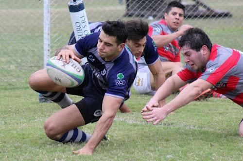 Universitario de Tucumán le ganó a Lince