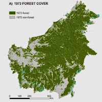 http://sciencythoughts.blogspot.co.uk/2014/08/mapping-deforestation-on-borneo.html