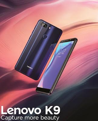 Lenovo K9 dijual dalam promo Flash Sale Shopee