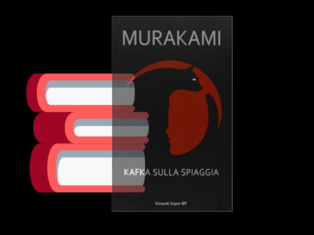 Il romanzo visionario Kafka sulla spiaggia