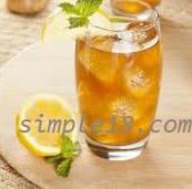 طريقة عمل مشروب الليمون بالصودا