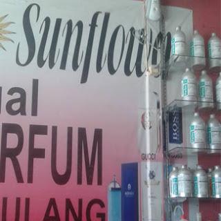 Lowongan Kerja Jaga Toko Sunflower Parfum