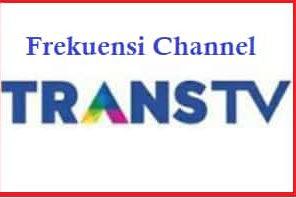 Frekuensi Trans Tv 9 April 2021 Terbaru Di Telkom 4