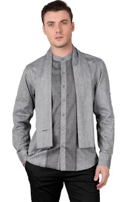 Model Baju Koko Terbaru Pria