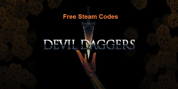 Devil Daggers Key Generator Free CD Key Download