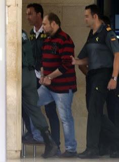 sospechoso por la desaparición del niño Yéremi Vargas se niega a declarar y a la prueba del ADN