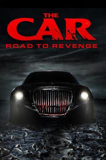 Download Film The Car: Road to Revenge (2019) Subtitle Indonesia