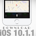 Download Links of iOS 10.1.1 IPSW (14B150) for iPhone, iPad & iPod touch