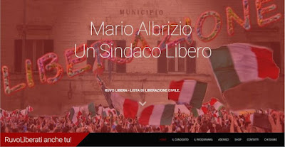 www.marioalbriziosindaco.it