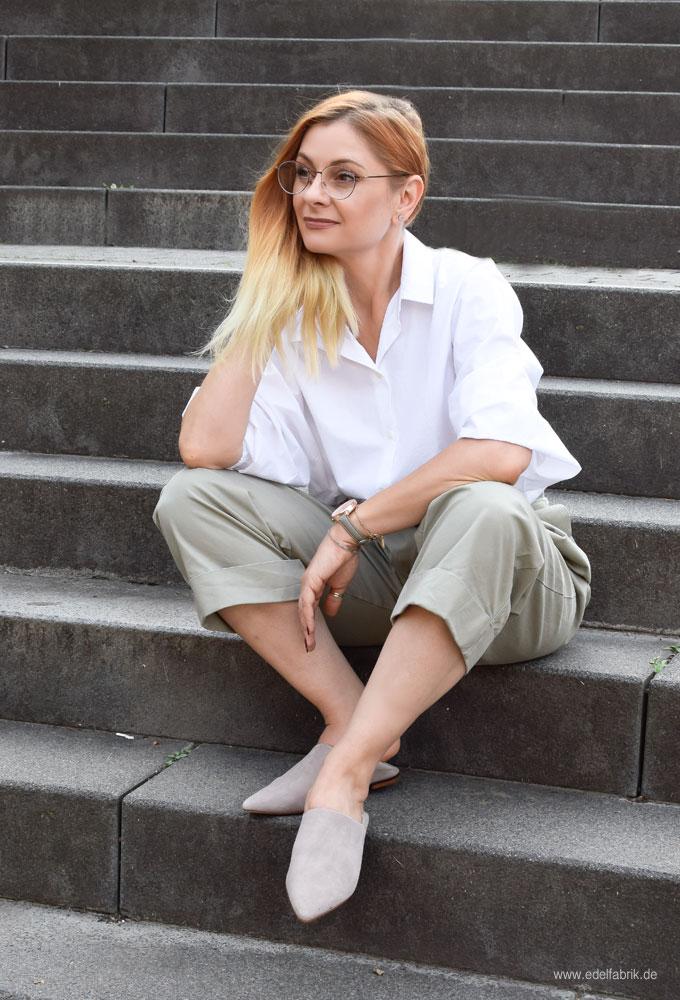 Fashionblog für Frauen Ü40, Menocore