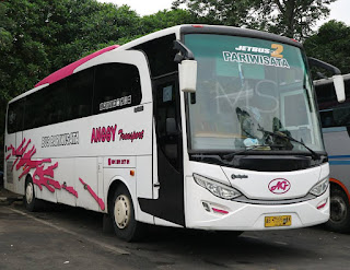 PO. Anggi Transport