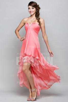Quelle couleur de veste avec robe corail