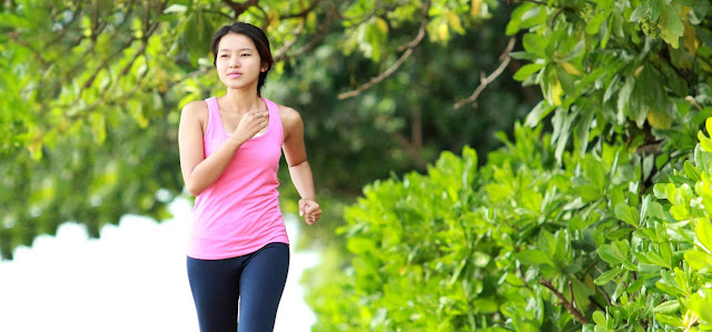 best way to run to lose weight
