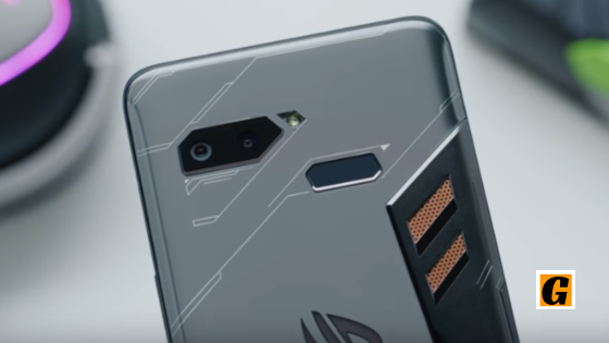 oneplus 6t vs asus rog phone