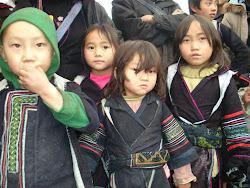 Sapa Ethnics