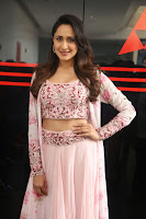 Pragya Jaiswal in stunning Pink Ghagra CHoli at Jaya Janaki Nayaka press meet 10.08.2017 068.JPG