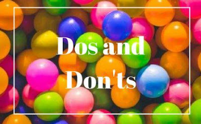 10 do's and don't during holi playing happy holi