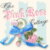 Visit Holly's PINK ROSE COTTAGE