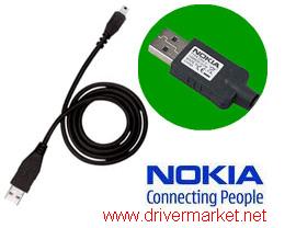Drivers Nokia 6555 USB Modem 2 driver