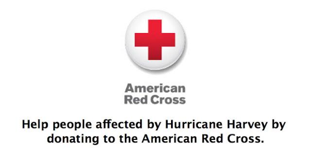 أبل تفتح مبادرة جمع التبرعات على iTunes لإغاثة المتضررين من إعصار هارفي !