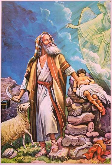 Tag : Cerita Nabi Ibrahim as dan Ayah Kandungnya Aazar