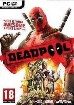 Descargar el juego de Deadpool full en español gratis para pc