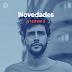 Novedades Viernes España 17-08-18