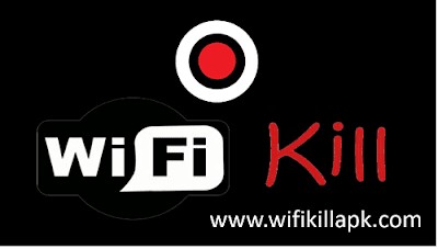 Wifi kill apk