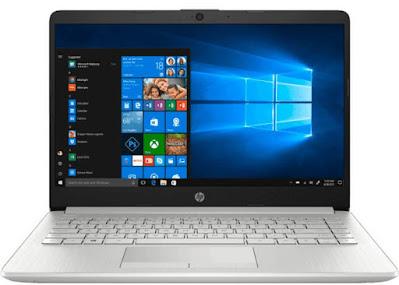 Laptop HP 3 Jutaan - 14s dk0005AU