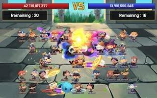 Tap Town Apk v3.3 Mod Unlimited Money & Gems Terbaru