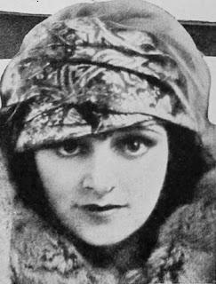 Lucille Carlisle