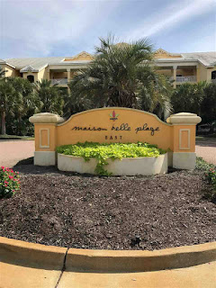 Martinique on the Gulf, The Beach Club, Sunset Bay Condominium For Sale in Gulf Shores AL