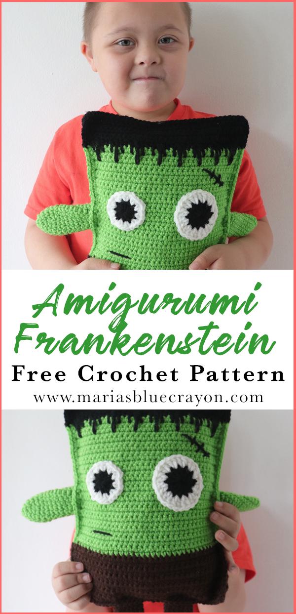 Patron Gratuit - Eléphant d'Halloween en Costume Modèle au Crochet ... | 1243x600