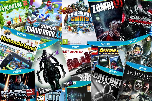Videotime Los 25 Mejores Juegos De Wii U Segun Ign Son