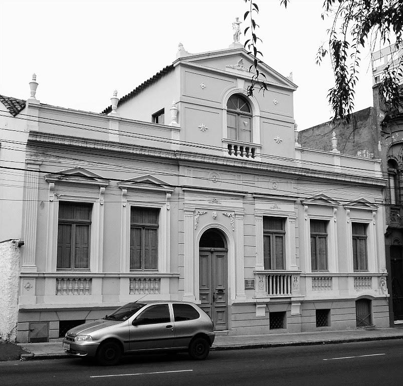 Casa Firmino Torelly, Porto Alegre