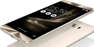 2 Cara Flash Asus Zenfone 3 Deluxe ZS570KL Terbaru