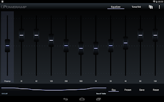 poweramp music player for android