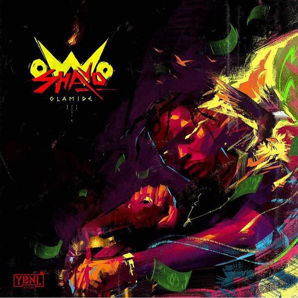 PREMIERE MUSIC: Olamide - Owo Shayo