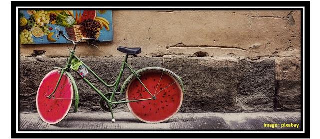 Tempat Beli Sepeda dan Aksesorisnya yang Murah Serta Lengkap - Blog Mas Hendra