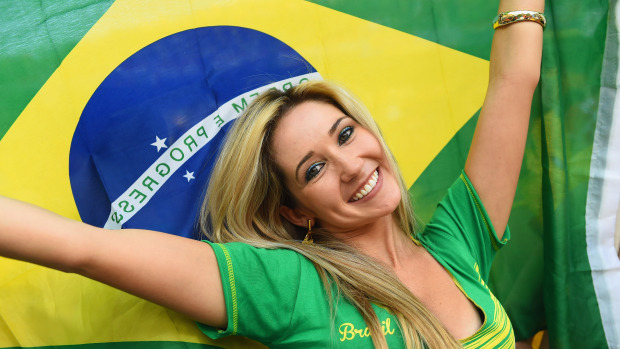 Enam Kota Berpopulasi Wanita Cantik Terbaik di Dunia, Jomblo Wajib Tahu!