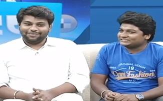 Exclusive Interview with 'Paridhabangal' Gopi & Sudhakar | Inaiya Thalaimurai | Thanthi Tv