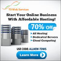 TD Web Services